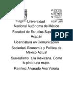 Surrelismo Mexicano