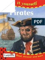 Ladybird - Pirates Read It Yourself