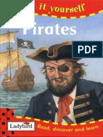 Ladybird - Pirates Read It Yourself