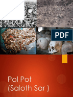 The Story of Pol Pot
