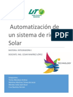 Automatización de Un Sistema de Riego Híbrido Solar28