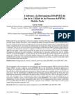 Reingeniería Del Software a La Herramienta ISOxPERT Del
