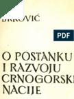 Savo Brković
