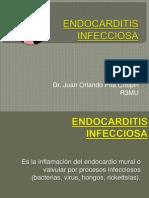 Endocarditis Infecciosa Pita Final