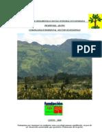 Proyecto de Forestacion