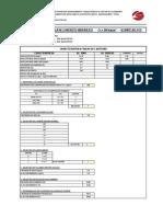Diseño Concreto 10.8 Bolsas