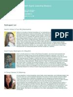 AAPI Digital Leadership Weekend