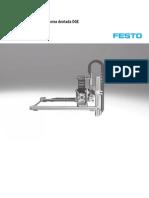 Dispositivo Automático FESTO