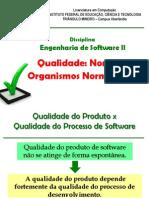 Qualidade de Software - Parte 02