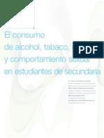 Drogas y Sexualidad de Adolescentes Puebla