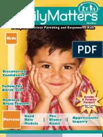 Family Matters Mag Nov/Dec