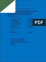Lapres p1 SPK pengukuran karakteristik sensor displacement