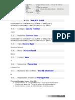31045 - BM13 Bioinformatica Avanzada y Biologia de Sistemas