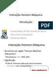 InteraçãoHomemMáquina_Uern_Aula1