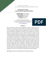 3D Junctions in Castings