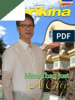 Make it Marikina   May-June 2014