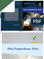 Buku Siswa IPA Kelas VII SMP/MTs K13