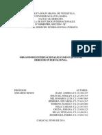 Derecho Int. Pub.
