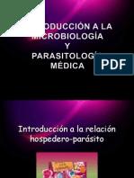 Introducción a la Microbiología y Parasitología Médicas 2