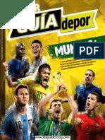 Super Guia Depor Mundial Brasil 2014.PDF [Revista]