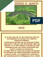 Inde - Cavernes d-Ajanta - ml6.09