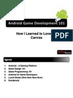 Pdf development slick2d game