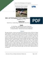 UTA 2011 AUVSI SUAS Journal Paper_full Micropilot