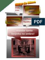 Aventras de Dilma_beijinho No Ombro