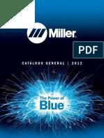 2012 Miller