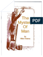 Hilton Hotema - The Mystery of Man