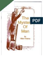 Hilton Hotema - The Mystery of Man