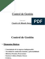 10control de Gestion