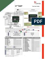 InteliNano-AMF-1.5 - Fast User Guide