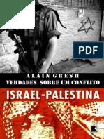 Alain Gresh - Israel - Palestina - Verdades Sobre Um Conflito
