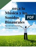 Qué Es La Música Binaural