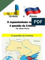 Questão Crimeia.pptx