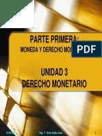 06 Sesion Sexta Derecho Monetario