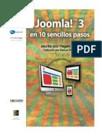 Joomla 3.x en 10 Sencillos Pasos