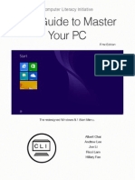 The Guide to Master Your PC