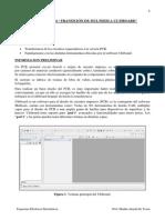 Guia 6 - Introducción a ULTIBOARD de Multisim 11