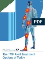 Top Orthopedic Experts eBook
