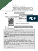Guía 3º Lenguaje Para Examen Foinal