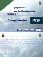 MOTORES DE COMBUSTION INTERNA 04 COMPONENTES