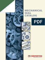 Catalogo Sellos Mecanicos 2011 En