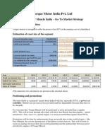 Laid Back Laundeyz_IIM Raipur_Summary