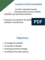 Business Communication - Module 3