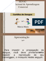 Cartilha de Dengue (1)