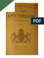 Donici_Pittard_Sur Les Disques Plats Provenant d'Une Station Intermediaire Entre Le Mousterien Et l'Aurignacien_1928
