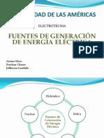 Electrotecnia Exposicion