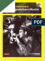National Geographic Society - Grandes Enigmas de La Humanidad 20 - Los Misterios de La Segunda Guerra Mundial
